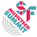 SF MusicTech Summit logo
