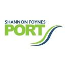 Shannon Foynes Port Comapny logo