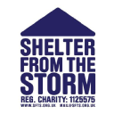Shelter from the Storm logo