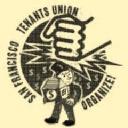 San Francisco Tenants Union logo icon