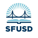 San Francisco Unified School District Company Logo