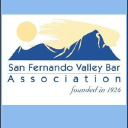 San Fernando Valley Bar Association logo