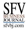 San Fernando Valley Business Journal logo icon