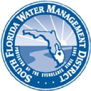 South Florida Water Management District logo icon