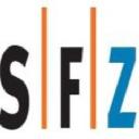 SFZ Sociaal Fonds Zelfstandigen logo