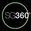 Sg360° logo icon