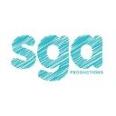 SGA Productions Ltd logo