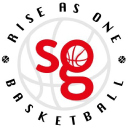 SG Basketball Pte Ltd logo