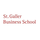 SGBS Business School St. Gallen logo