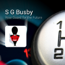 S G Busby Ltd Insurance Brokers logo
