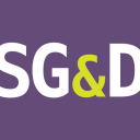 SG&D Communications and Design logo