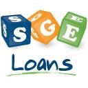 SGE LOANS LTD logo