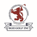 SGH Golf, Inc logo