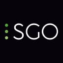 SGO Mistika logo
