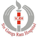 Sir Ganga Ram Hospital logo icon