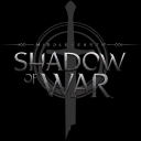 Shadow Of War logo icon