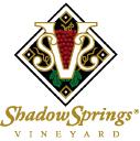 Shadow Springs Vineyard logo