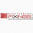 Shaftesbury Fixings Ltd logo