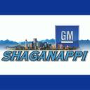 Shaganappi GM logo