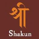 shree shakun realty pvt. ltd Logo