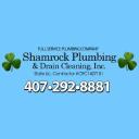 Shamrock Plumbing & Drain Cleaning logo