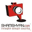 Shamshyan logo icon