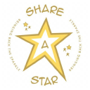 Share A Star Charity logo