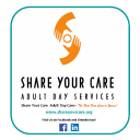 Share Your Care Adult Day Services Inc. logo