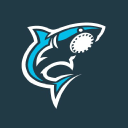 Shark Bite logo icon