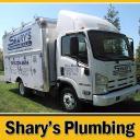Shary's Plumbing, LLC. logo