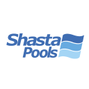 Shasta Pools & Spas logo