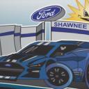 Shawnee Mission Ford logo