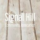 SHCA Signal Hill Community Association logo