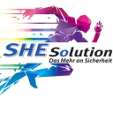 SHE Solution Bergmann GmbH & Co. KG logo