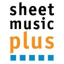 Sheet Music Plus logo icon