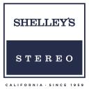 Shelley's Stereo Video logo