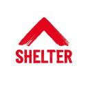 Shelter UK logo