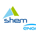 SHEM - GDF SUEZ GROUP logo