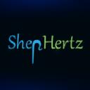 Shep Hertz logo icon