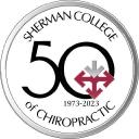 Sherman College logo icon