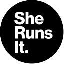 She Runs It logo icon