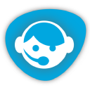 שירות logo icon