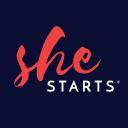 She Starts logo icon