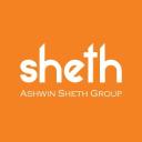 SHETH CORP PVT LTD logo