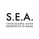 SHIBUKAWA EDER Architects logo
