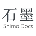Shimo Docs logo icon
