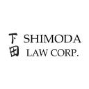 Shimoda Law Corp. logo