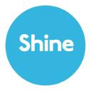 Shine Communications logo