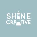 Shine Creative Graphic Design & New Media logo