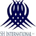 SH International LLC logo